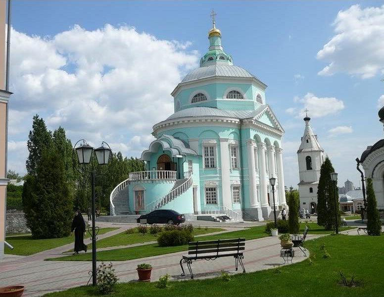 Билеты в Воронеж