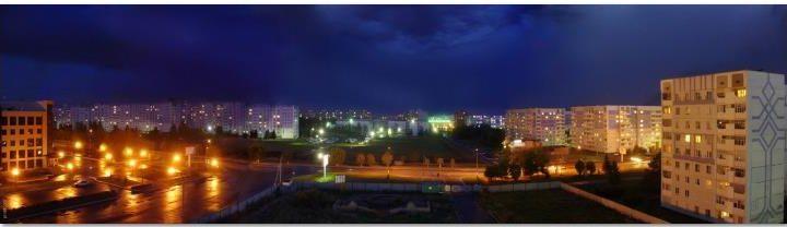 Авиабилеты в Нижнекамск